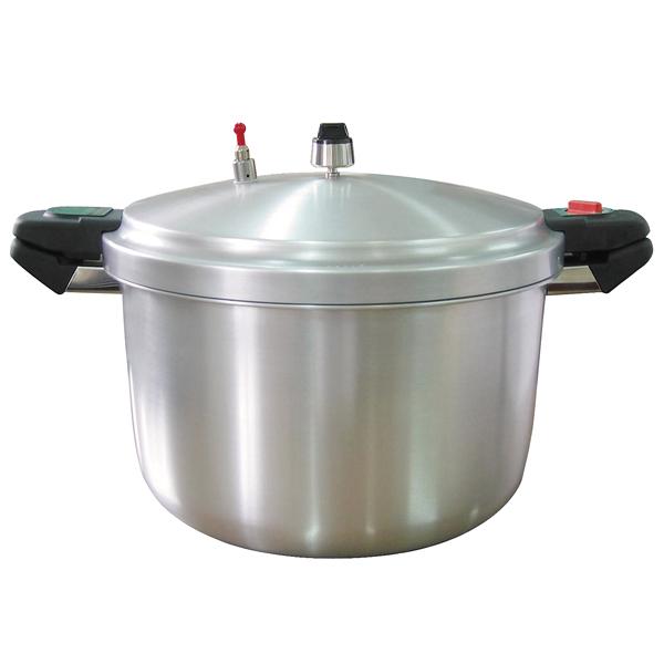 業務用圧力鍋 SHP SHP-16
