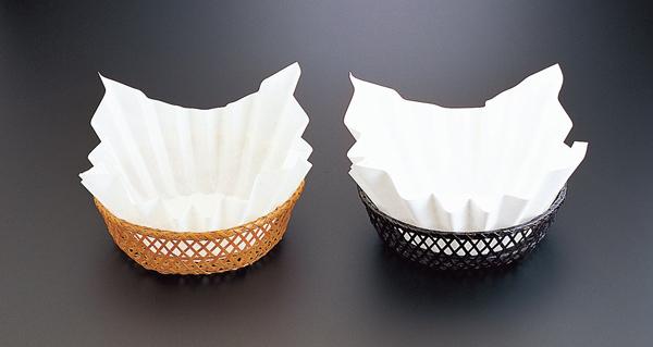紙すき鍋 奉書(300枚入) M33-267 40cm角