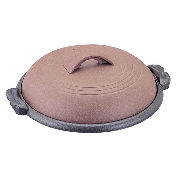 アルミ 陶板 素焼き茶 M10-541(横綱)
