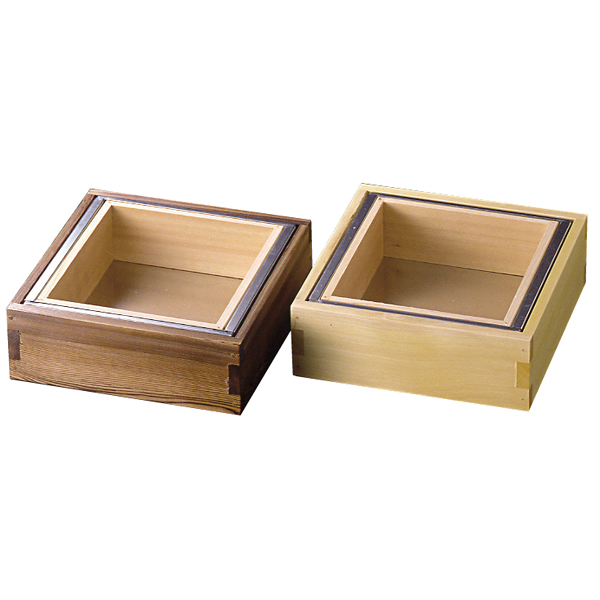 電調 湯葉鍋 白木枠