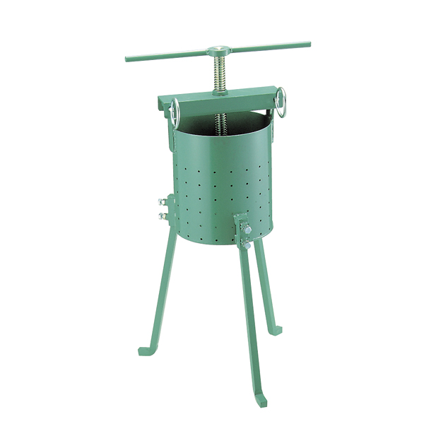鉄製 餃子絞り器