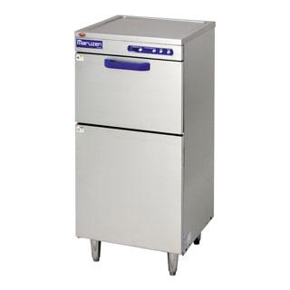 業務用 マルゼン 食器洗浄機 MDFA6E 【 厨房機器 】 【 メーカー直送/後払い決済不可 】