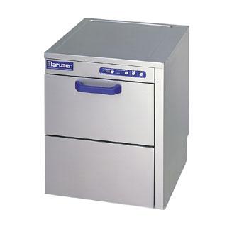 業務用 マルゼン 食器洗浄機 MDKLT6 【 厨房機器 】 【 メーカー直送/後払い決済不可 】