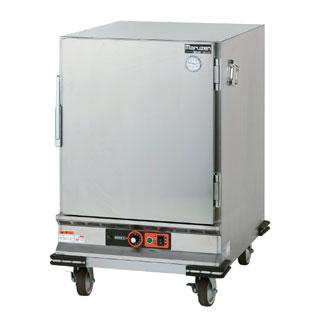 業務用 マルゼン ホットワゴン MHW-H1 【 厨房機器 】 【 メーカー直送/代引不可 】