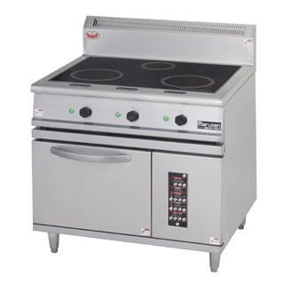 mar-MIR-097 電磁調理器 厨房機器 電気 電磁機器 販売 通販 後払い決済不可 開催中 業務用 MIR-097 贈答品 マルゼン メーカー直送 IHレンジ