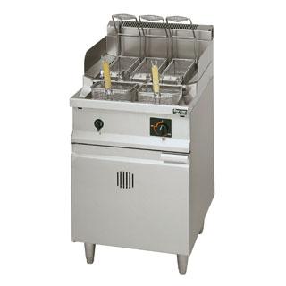 業務用 マルゼン ガススパゲティ釜 MRP-H056 【 厨房機器 】 【 メーカー直送/後払い決済不可 】