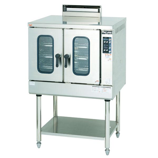 マルゼン ガス式コンベクションオーブン MCO-9SE 12A・13A(都市ガス)【 ガスオーブン 】【 オーブン 】