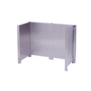業務用 マルゼン 防熱板 BHG-126 【 厨房機器 】 【 メーカー直送/後払い決済不可 】
