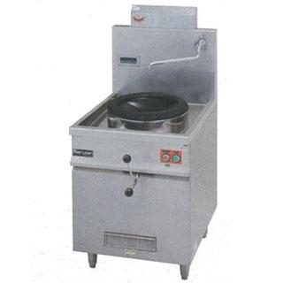 業務用 マルゼン IH中華レンジ MIC-360S 【 厨房機器 】 【 メーカー直送/代引不可 】