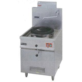 業務用 マルゼン IH中華レンジ MIC-360W 【 厨房機器 】 【 メーカー直送/後払い決済不可 】