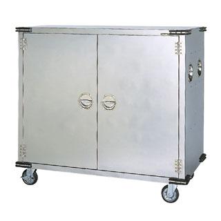 業務用 マルゼン 給食用コンテナ 8学級用 MWGC-8 【 厨房機器 】 【 メーカー直送/代引不可 】