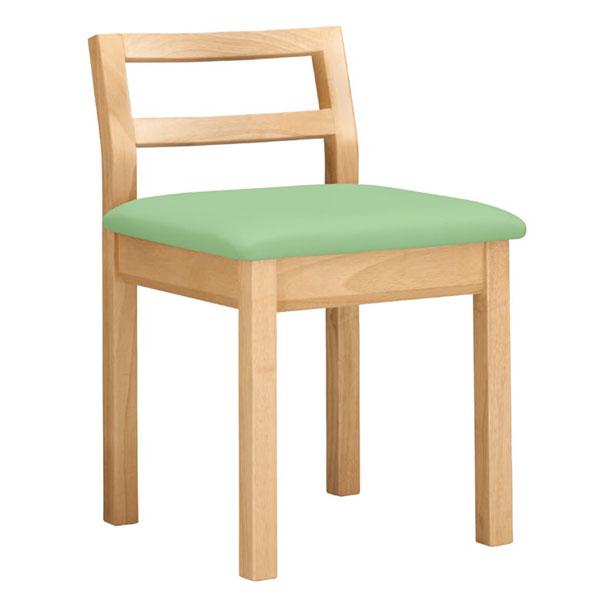 備前N椅子 | 張地:Aランクレザー UP2585 サンゲツ 【 メーカー直送/後払い決済不可 】