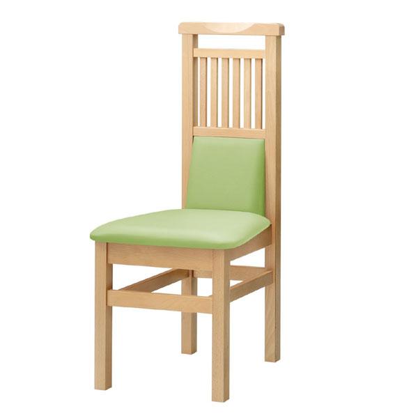雲水N椅子 | 張地:Aランクレザー UP2585 サンゲツ 【メーカー直送品&代金引換決済不可商品】