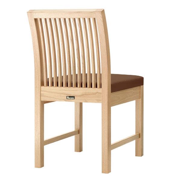夕張N椅子 | 張地:Aランクレザー UP2544 サンゲツ 【 メーカー直送/後払い決済不可 】