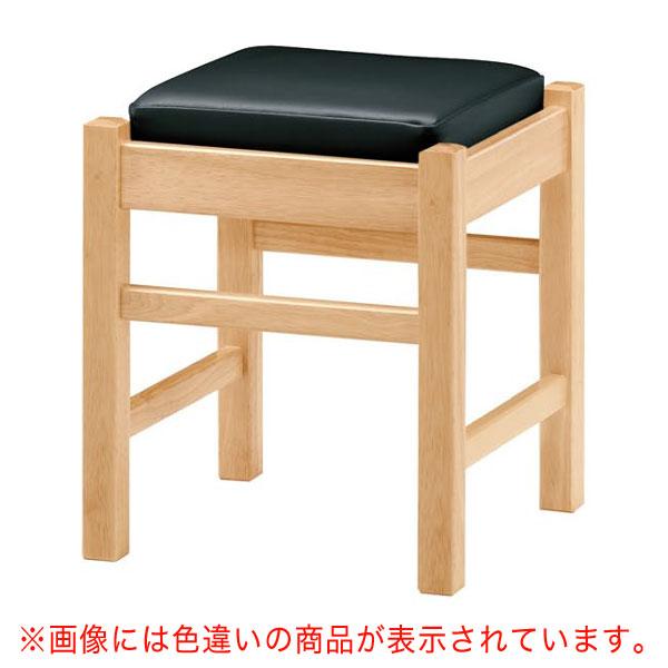 弥山N椅子 赤レザー | 張地:オールマイティー 6469 シンコール 【メーカー直送品&代金引換決済不可商品】