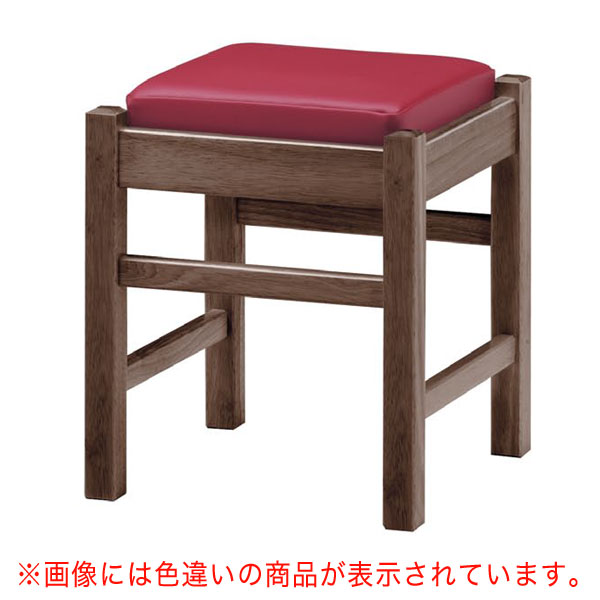 弥山D椅子 黒レザー | 張地:オールマイティー 6416 シンコール 【メーカー直送品&代金引換決済不可商品】