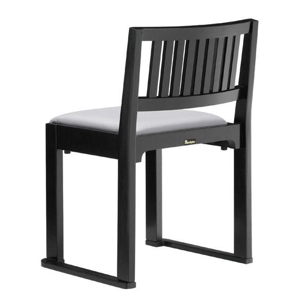 黒江B椅子 | 張地:Aランクレザー クレンズII 6288 シンコール 【 メーカー直送/後払い決済不可 】