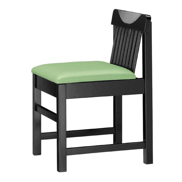 由良B椅子 | 張地:Aランクレザー UP2585 サンゲツ 【 メーカー直送/後払い決済不可 】
