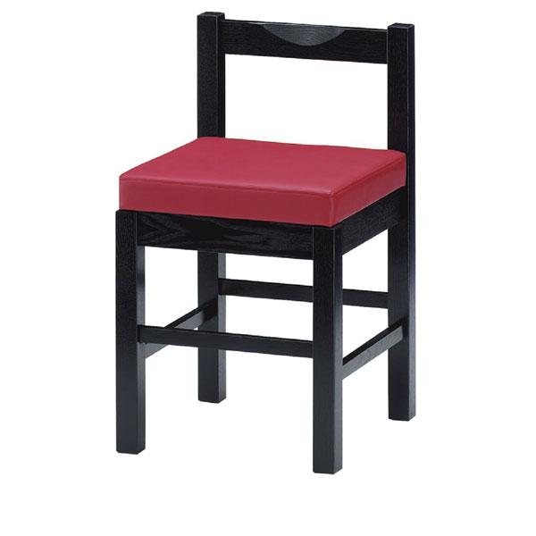 八宝B椅子 エンジレザー | 張地:クレンズII 6323 シンコール 【 メーカー直送/後払い決済不可 】