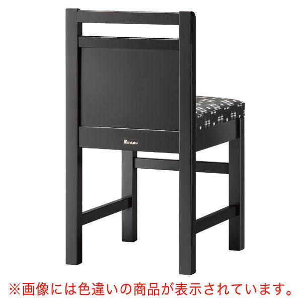 富士B椅子 茶レザー | 張地:クレンズII 6297 シンコール 【 メーカー直送/後払い決済不可 】
