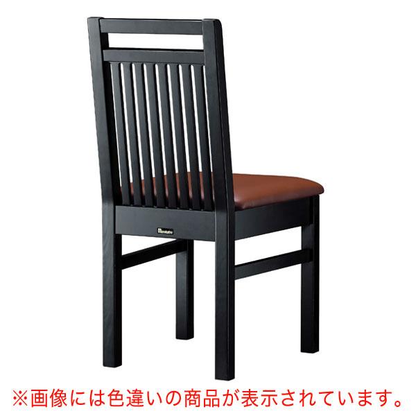 佐渡B椅子 赤レザー | 張地:オールマイティー 6467 シンコール 【メーカー直送品&代金引換決済不可商品】