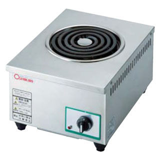 osk-oec-20p 押切電機株式会社 期間限定お試し価格 グリラー フライヤー ウォーマー なら押切電気取り扱いの名調で OEC-20P 電気コンロ 350×450×200 後払い決済不可 メーカー直送 限定品 押切電機