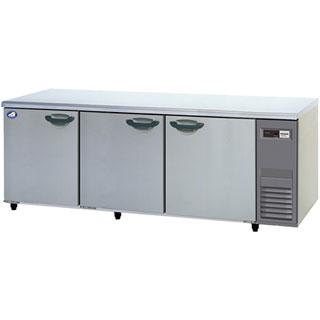 【名調だけの特典 2年保証】パナソニック 業務用冷蔵庫 横型 コールドテーブル SUR-K2161SA-R W2100×D600×H800mm【 業務用冷蔵庫 横型冷蔵庫 業務用横型冷蔵庫 台下冷蔵庫 コールドテーブル 】