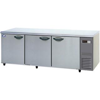 【名調だけの特典 2年保証】パナソニック 業務用冷蔵庫 横型 コールドテーブル SUR-K2171SA-R W2100×D750×H800mm【 業務用冷蔵庫 横型冷蔵庫 業務用横型冷蔵庫 台下冷蔵庫 コールドテーブル 】