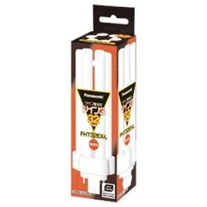 【まとめ買い10個セット品】 ツイン蛍光灯 ツイン3(6本束状ブリッジ) FHT32EXL