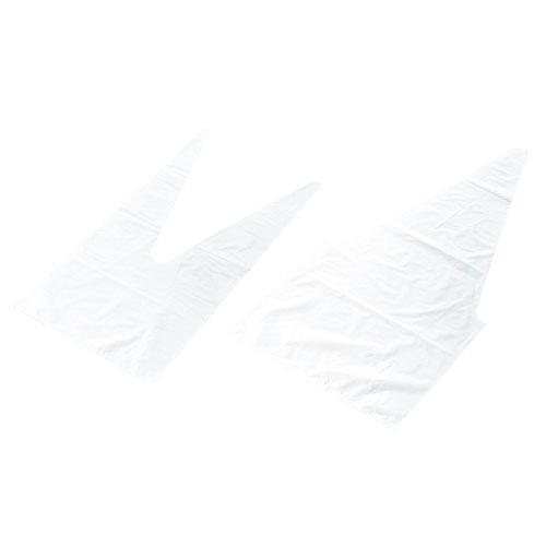 まとめ買い10個セット品 鉢用ポリ袋 38×70 2000枚 店舗備品 包装紙 ラッピング 袋 ディスプレー店舗 景品 敬老の日 粗品