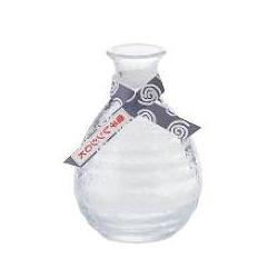 【まとめ買い10個セット品】 ガラス製 徳利 No.7151 (6ヶ入) 180cc【 徳利 】