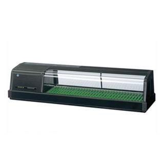 ホシザキ 恒温高湿ネタケース(LED照明付) FNC-120BL-R(L)【 メーカー直送/後払い決済不可 】