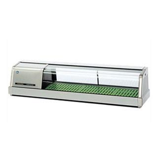ホシザキ 恒温高湿ネタケース (LED照明付/ステンレスタイプ) FNC-120BS-R(L)【 メーカー直送/後払い決済不可 】