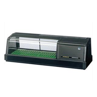 ホシザキ 恒温高湿ネタケース(LED照明付) FNC-90BL-R(L)【 メーカー直送/後払い決済不可 】