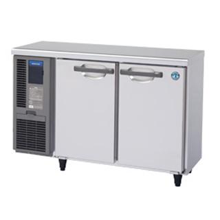 ホシザキ テーブル形冷蔵庫 RT-115MTF【 メーカー直送/後払い決済不可 】