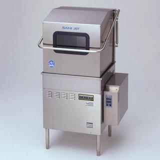 サニジェット 業務用自動食器洗浄機 2.2L4ローターSD114EA6