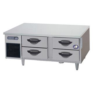 パナソニック ドロワー 冷蔵庫 SUR-DG1261-2B1 1200×600×550mm【 業務用冷蔵庫 横型冷蔵庫 コールドテーブル 業務用冷蔵庫 ショーケース 業務用 冷蔵庫 】【 メーカー直送/後払い決済不可 】【PFS SALE】
