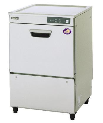パナソニック 業務用食器洗浄機 DW-UD44U3[三相式]【 食器洗浄機業務用 食器洗浄機 業務用食器洗浄機 】【 メーカー直送/後払い決済不可 】