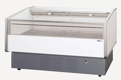 パナソニック 冷凍ストッカー SCR-ES5000 平型 アイランドタイプ【 業務用冷凍ストッカー 冷凍ストッカー業務用ストッカー 冷凍庫 業務用冷凍庫 】【 メーカー直送/後払い決済不可 】【PFS SALE】