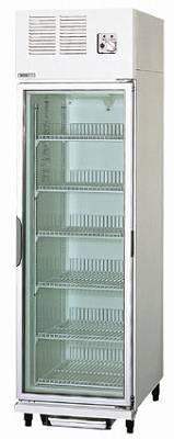 【 パナソニック(旧サンヨー)製業務用機器なら厨房卸問屋名調におまかせ!どこよりも安く、どこよりも安心をお届けいたします。 】 パナソニック ジョッキクーラー SRL-J150FCNB ガラス扉仕様【 ビールジョッキクーラー 冷蔵ショーケース 飲食店用ショーケース ビールジョッキ 冷やす 】【 メーカー直送/後払い決済不可 】【PFS SALE】