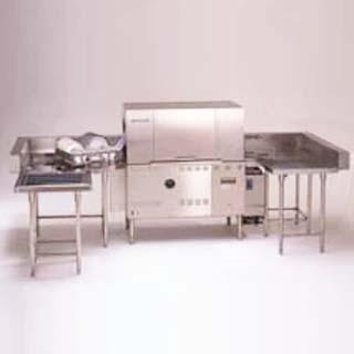 サニジェット 業務用食器洗浄機 SD340GSH