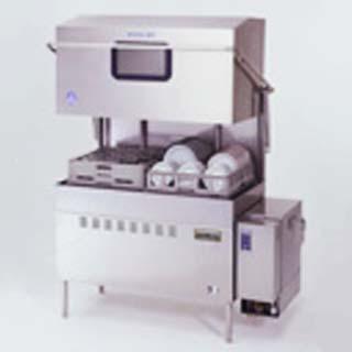 サニジェット 業務用食器洗浄機 SDW218GSH