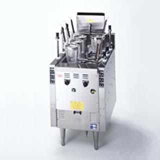 サニクック 業務用自動調理機器 ゆで麺機 UM651G【 メーカー直送/後払い決済不可 】