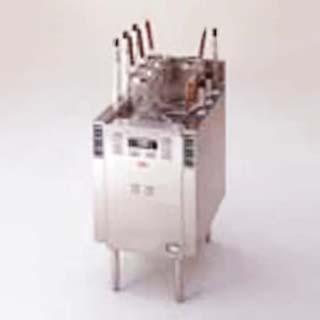 サニクック 業務用自動調理機器 ゆで麺機 UM721E【 メーカー直送/後払い決済不可 】