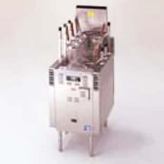 サニクック 業務用自動調理機器 ゆで麺機 UM721G【 メーカー直送/後払い決済不可 】