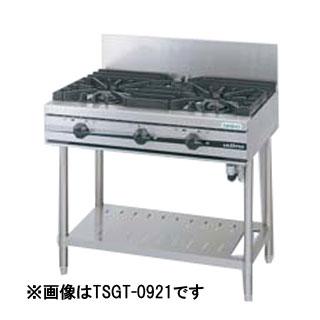タニコー 業務用ガステーブル ウルティモシリーズ TSGT-0921A 900×750×800【 メーカー直送/後払い決済不可 】
