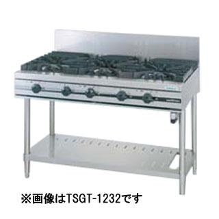 タニコー 業務用ガステーブル ウルティモシリーズ TSGT-1222 1200×600×800 【 メーカー直送/代引不可 】