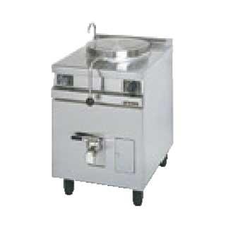 タニコー ガスボイリングパン TAP-BP-50 【 メーカー直送/後払い決済不可 】