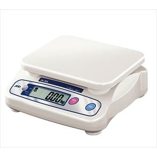 【はかり デジタル 計り 量り】A&D 上皿デジタルはかりSH 30kg 【 業務用