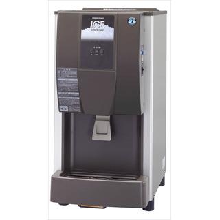 『 厨房設備関連 』チップアイスディスペンサー DCM-70K[水道直結式]